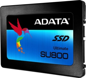 "ADATA ULTIMATE SU800 256GB DYSK SSD 2,5"" TLC 3D"