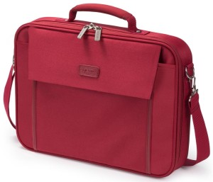 "DICOTA MULTI BASE TORBA NOTEBOOK 17.3"" RED D30917"