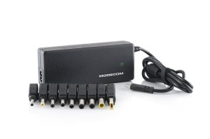 MODECOM MC-UN120 ZASILACZ NOTEBOOK 120W