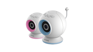 D-LINK DCS-825L WIFI EYEON BABY CAMERA