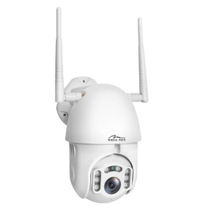 MEDIATECH MT4102 PTZ DOME CLOUD SECURCAM