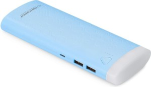 ESPERANZA FERMION 10000MAH BLUE POWER BANK