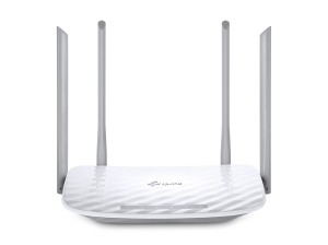 TP-LINK ARCHER C50 AC1200 DUAL BAND ROUTER