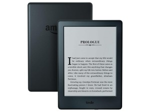 AMAZON KINDLE TOUCH 8 CZYTNIK EBOOK Z REKLAMAMI