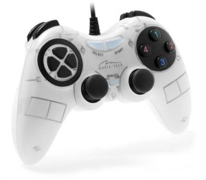 MEDIATECH MT1507 CORSAIR II GAMEPAD WHITE