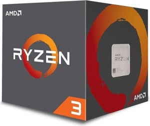 AMD RYZEN 3 1300X 3,5GHz AM4 PROCESOR BOX YD130XBBAEBOX