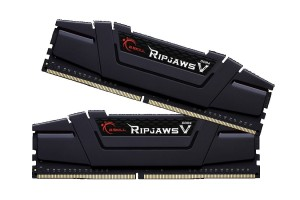 G.SKILL RIPJAWS V 2*16GB 3200 DDR4 CL16