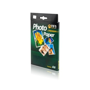 TFO PHOTO PREMIUM A6 PAPIER 20ARK GLA626020