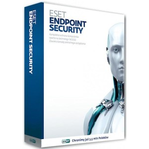 ESET ENDPOINT SECURITY CLIENT 5PC 1ROK KONTYNUACJA