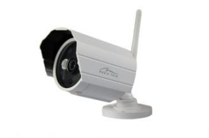 MEDIATECH MT4052 OUTDOOR KAMERA IP WIFI HD
