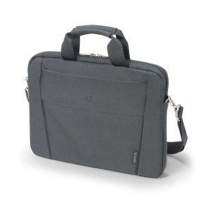 "DICOTA SLIM CASE BASE 13-14,1"" GREY TORBA D31305"