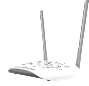 TP-LINK TL-WA801N N300 ACCESS POINT