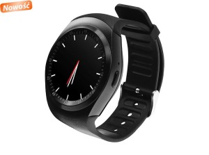 MEDIATECH MT855 ROUND WATCH GSM SMARTWATCH