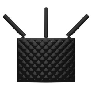 TENDA AC15 AC1900 SMART DUALBAND ROUTER