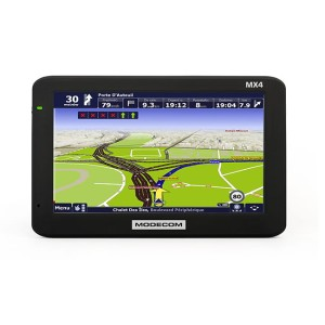 MODECOM FREEWAY MX4 GPS