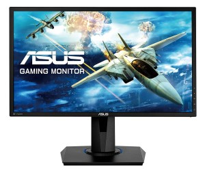 "ASUS VG245Q TN FHD 1ms 24"" FreeSync Eye Care LED MONITOR"