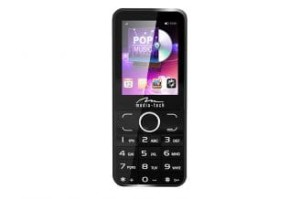 MEDIATECH MT857K 2PHONE BLACK