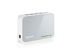 TP-LINK TL-SF1005D 5P SWITCH