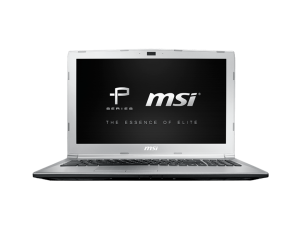 "MSI PL62 7RC-021XPL I5-7300HQ/8GB/1TB/MX150/DOS 15.6"" LAPTOP/NOTEBOOK"