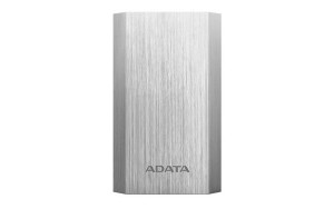 ADATA AA10050 10050mAh SILVER 3.1A POWER BANK