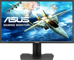 "ASUS 27"" MG279Q WQHD GAMING IPS 144Hz DP mini-DP HDMI USB3.0 FreeSync"