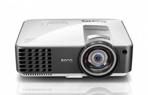 BENQ MX806ST SHORT THROW