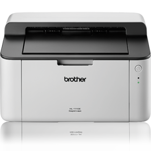 BROTHER HL-1110E LASER MONO DRUKARKA