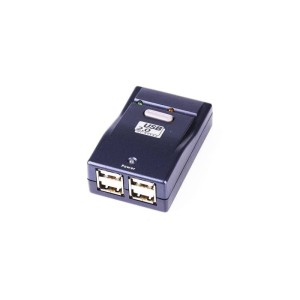 GEMBIRD USB2.0 SWITCHING HUB UHS242
