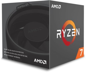 AMD RYZEN 7 1700 3,7GHz AM4 PROCESOR BOX YD1700BBAEBOX