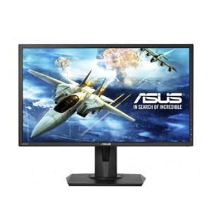 "ASUS VG245H TN FHD 24"" LED MONITOR"