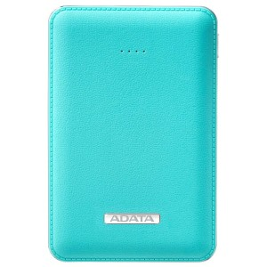 ADATA PV120 5100mAh BLUE 2.1A POWER BANK