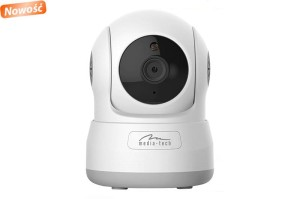 MEDIATECH MT4097 CLOUD SECURECAM KAMERA WIFI