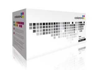 COLOROVO 350A-BK HP TONER BLACK